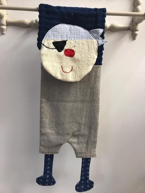 Handtuchfigur
